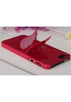 Чехол для iPhone 5/5s «Ангел»