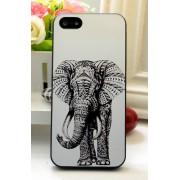 Чехол для iPhone 5/5s «Слон»