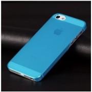Чехол прозрачный для iPhone 5/5s